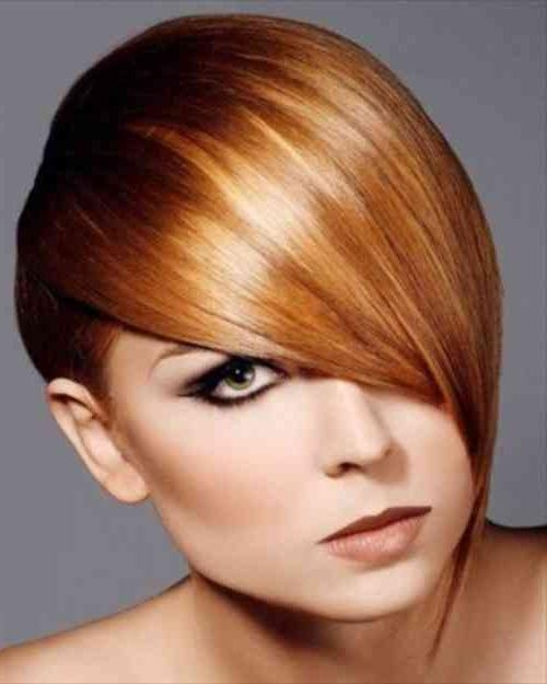Simple Stylish Haircut Regarding Most Current Little Girls Pixie Haircuts (View 18 of 20)