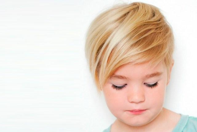 Featured Photo of Pixie Haircuts For Little Girl