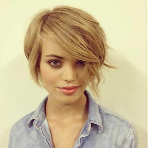 Featured Photo of Long Pixie Haircuts For Women