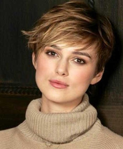 The Best Short Hairstyles For Women Throughout Trendy Wavy Pixie Haircuts (View 18 of 20)