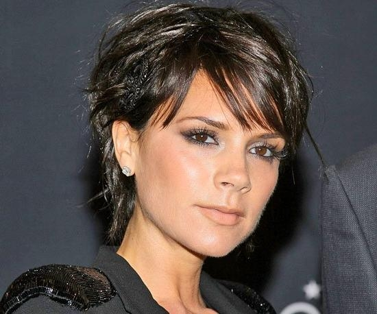 Featured Photo of Posh Pixie Haircuts