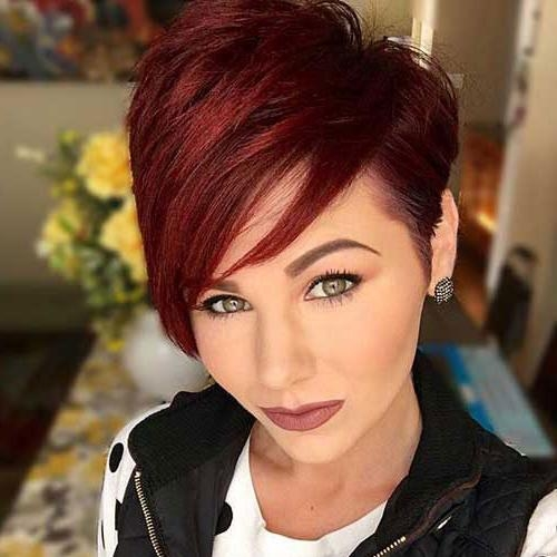 Trendy Edgy Pixie Haircuts Pertaining To Pixie Cuts – Edgy, Shaggy, Spiky Pixie Cuts You Will Love – Love Ambie (View 18 of 20)