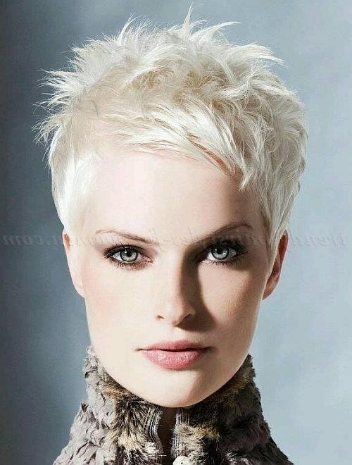 Trendy Hairstyles For Women (View 19 of 20)