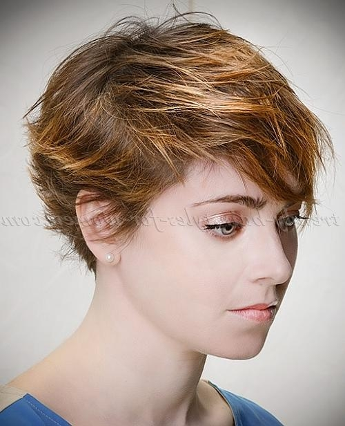 Trendy Hairstyles For Women For Preferred Shaggy Pixie Haircuts (View 5 of 20)