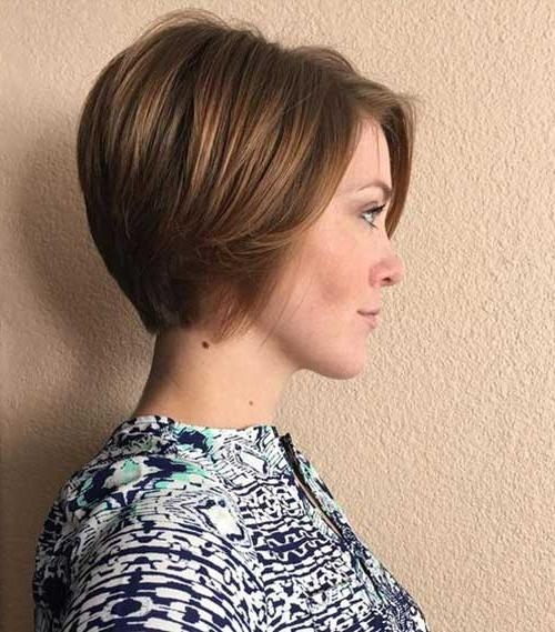 Trendy Longer Pixie Haircuts Pertaining To 20 Longer Pixie Cuts (View 5 of 20)