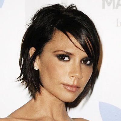 Trendy Posh Pixie Haircuts Regarding 20 Easy Short Haircuts That Will Flatter You Everyday – Popular (View 6 of 20)