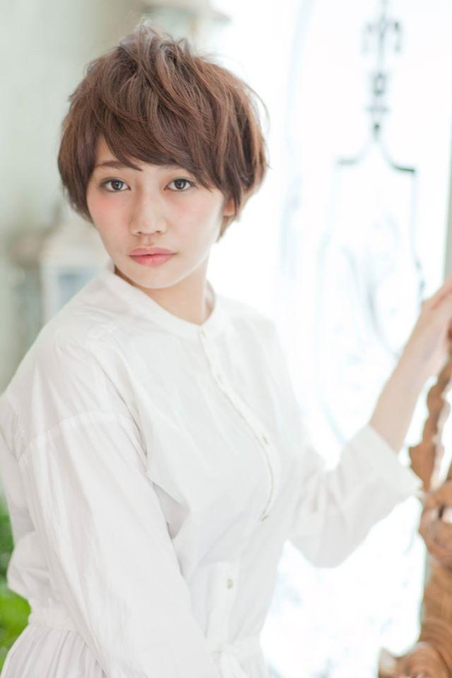 Well Known Japanese Pixie Haircuts With Regard To Best Ladies' Haircuts For Short Hair In Singapore (View 19 of 20)