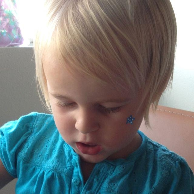 Well Known Little Girl Pixie Haircuts With Regard To Little Girl Pixie Haircuts (View 19 of 20)
