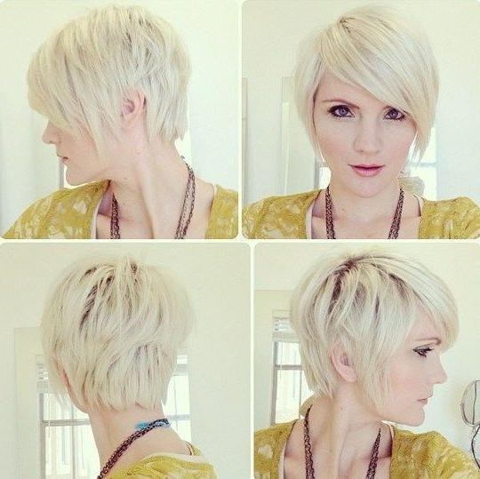 Well Known Reverse Pixie Haircuts In 134 Parasta Kuvaa Pinterestissä: Purty Lil' Pixies (View 18 of 20)