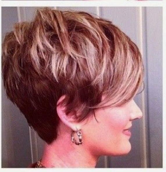 Well Known Sassy Pixie Haircuts Pertaining To Shattered, Choppy, Piecy, Textured Pixie With A Long Draped Bang (View 20 of 20)