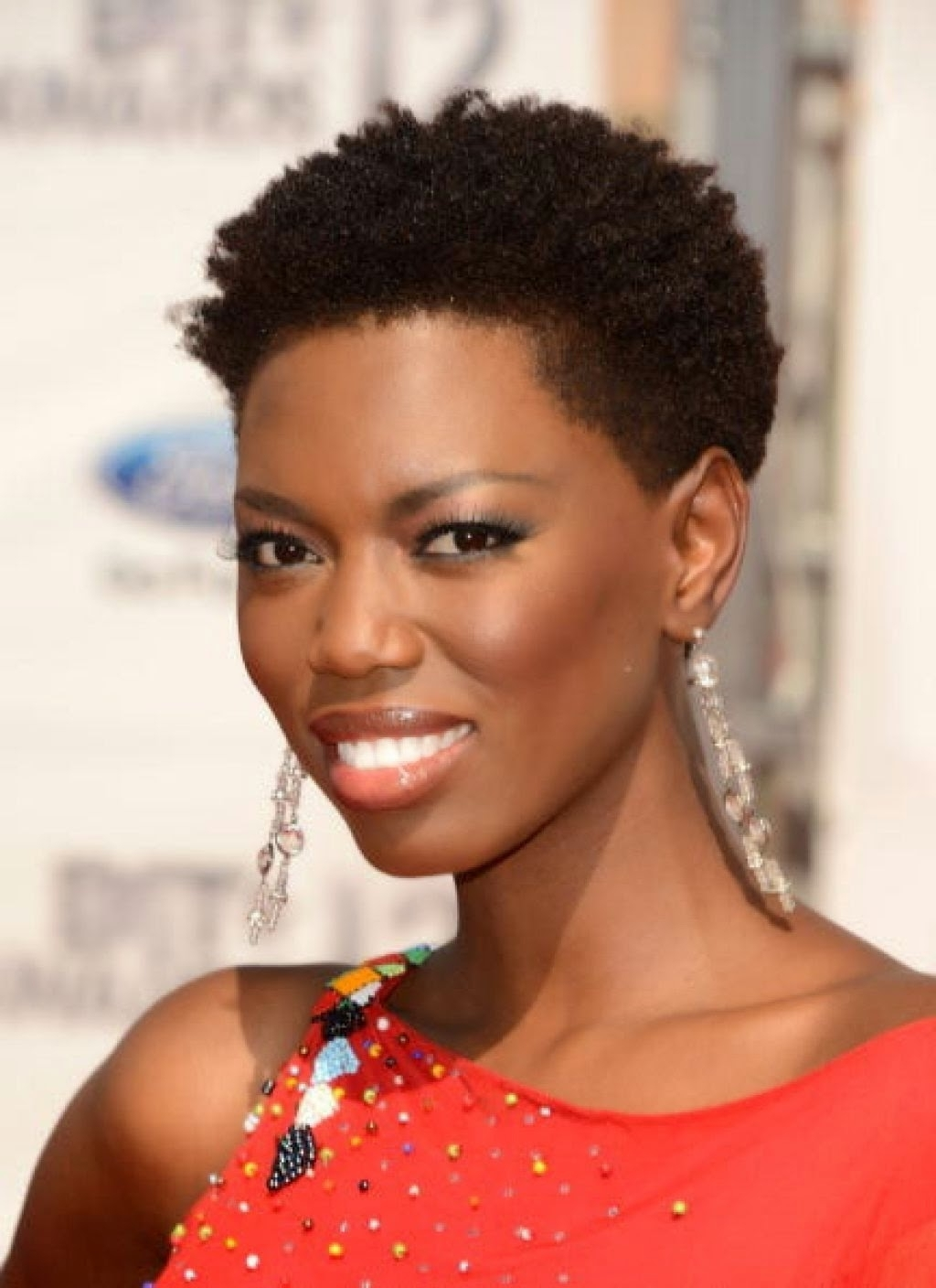 Featured Photo of Shaggy Hairstyles For African Hair