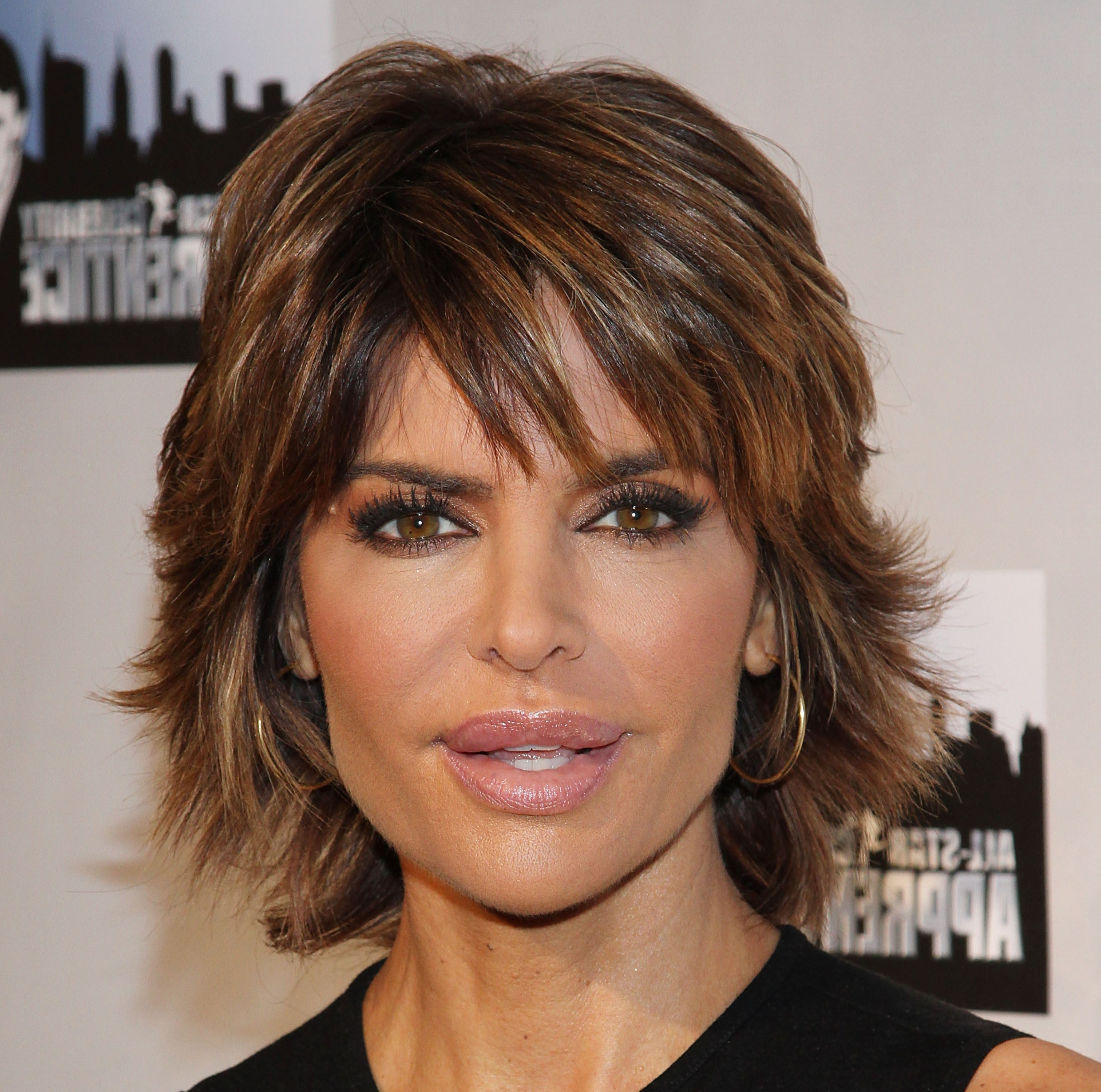 Photo Gallery Of Short Shag Haircuts For Women Viewing 2 Of 15 Photos
