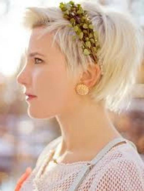 Well Liked Pixie Haircuts Accessories In A Beautiful Little Life: Perfect Pixie Haircuts Part 3: 18 Pixie (View 19 of 20)