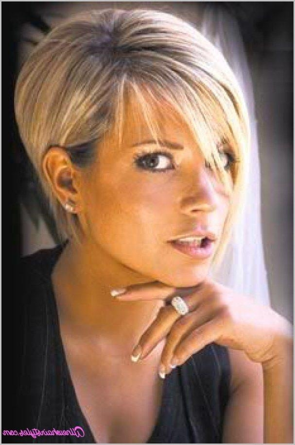 Well Liked Posh Pixie Haircuts Regarding Best 25+ Posh Spice Hair Ideas On Pinterest (View 9 of 20)