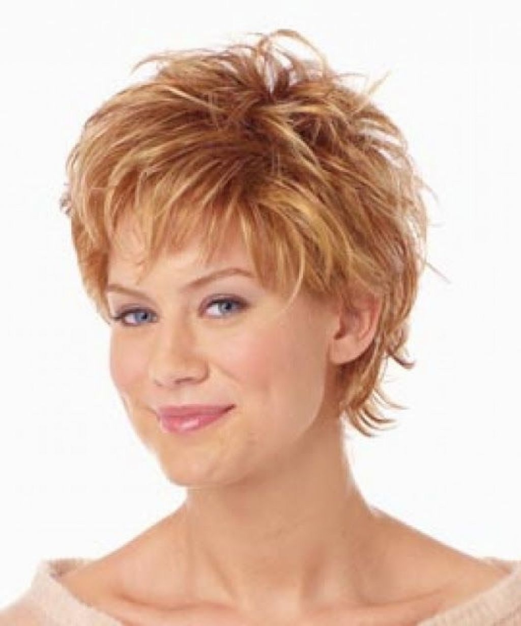 Well Liked Short Shaggy Gray Hairstyles With Regard To Short Curly Gray Hairstyles For Women Over 50 – Google Search (View 15 of 15)