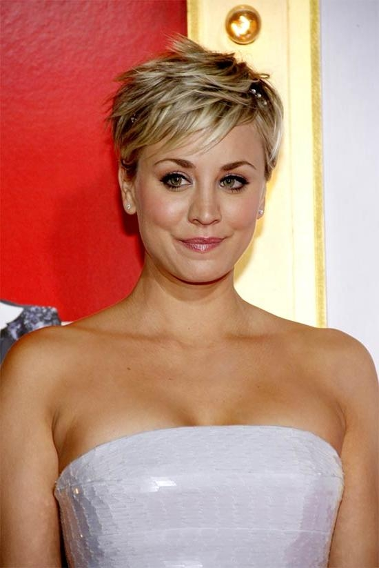 Widely Used Pixie Haircuts For Thick Hair For 18 Best Pixie Cut For Thick Hair We Love (View 20 of 20)