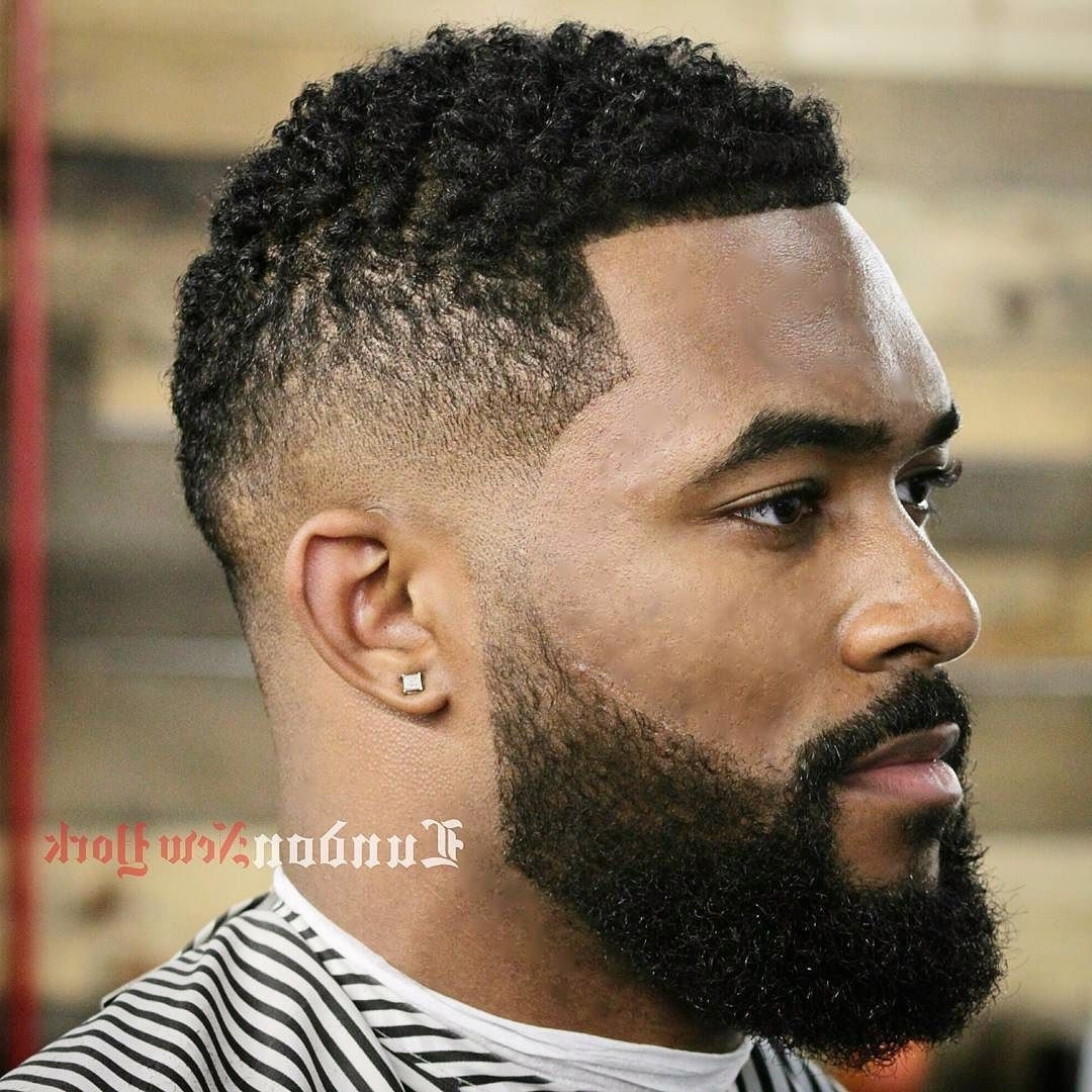15 Shaggy Hairstyles For Men: 2018 Latest Shaggy Hairstyles For Black Guys