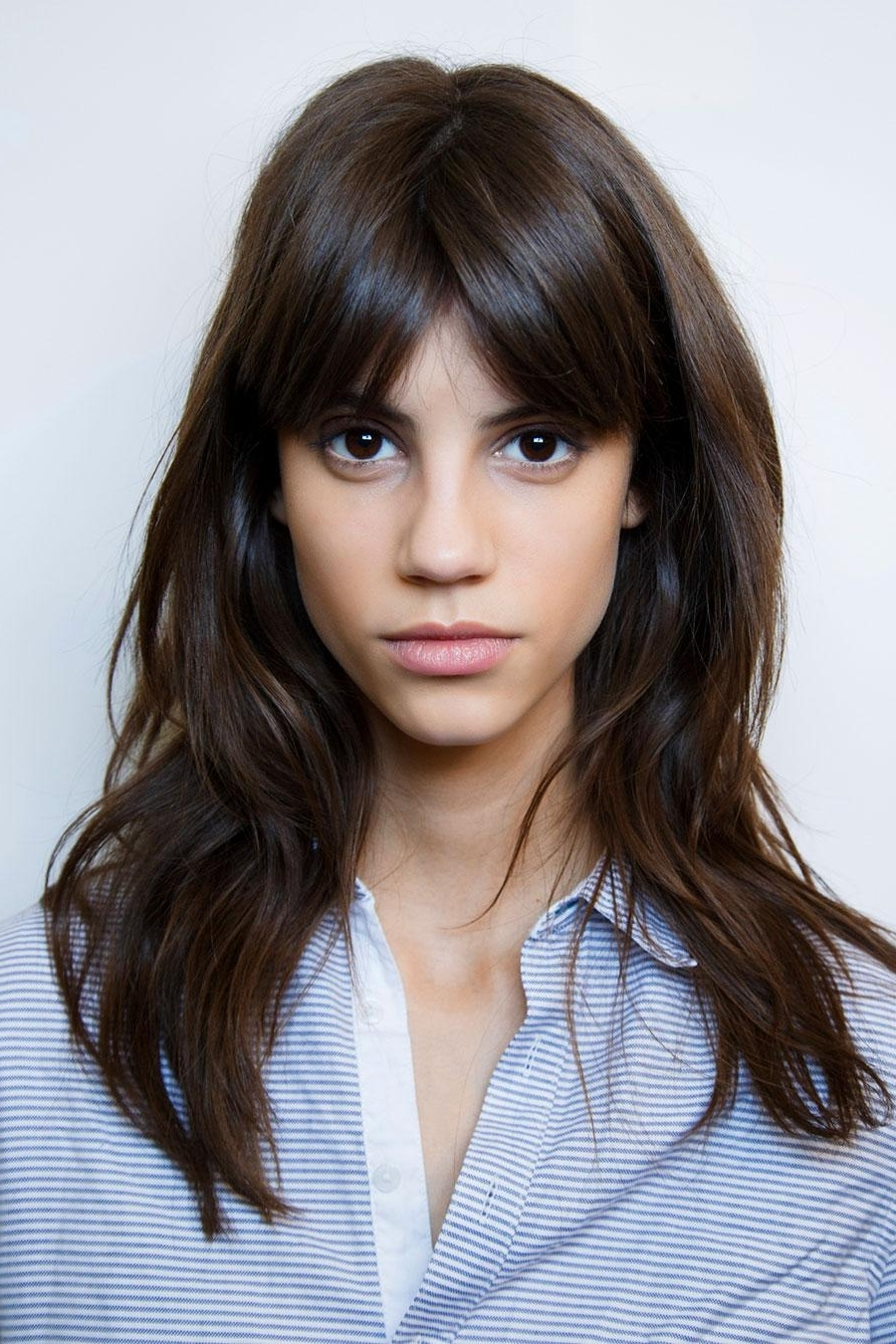 Widely Used Shaggy Salon Hairstyles For The Most Popular Haircuts Of The Summer, As Toldsalon Stylists (View 14 of 15)
