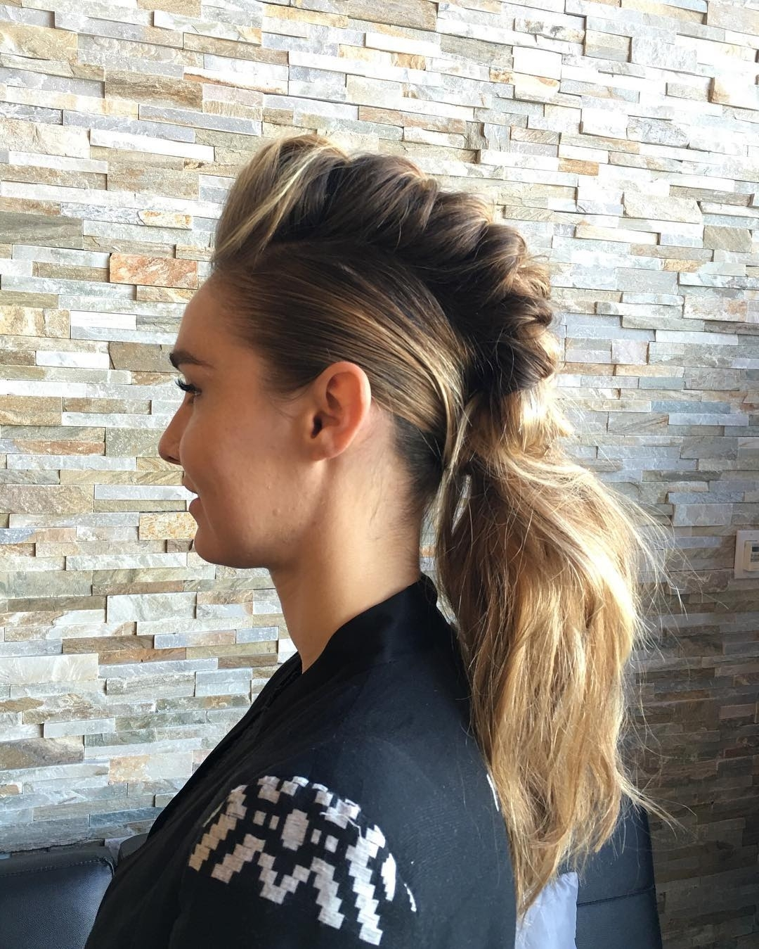 100 Cute Hairstyles For Long Hair (2018 Trend Alert) Within Cute Updos For Long Hair (View 12 of 15)