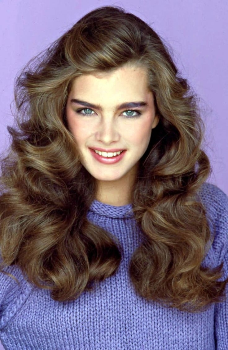 1980s Hairstyles Best Of 25 Unique 80s Hair Ideas On Pinterest Hair Inside 80s Hair Updo Hairstyles (View 8 of 15)