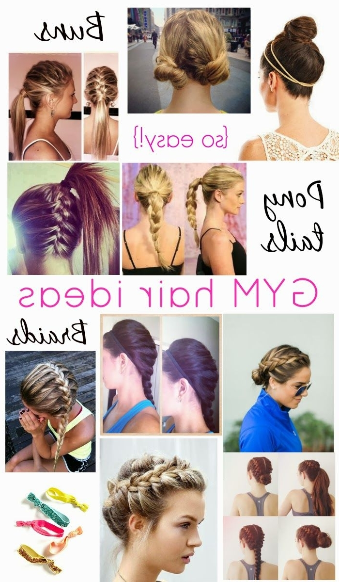Featured Photo of Sporty Updo Hairstyles For Short Hair