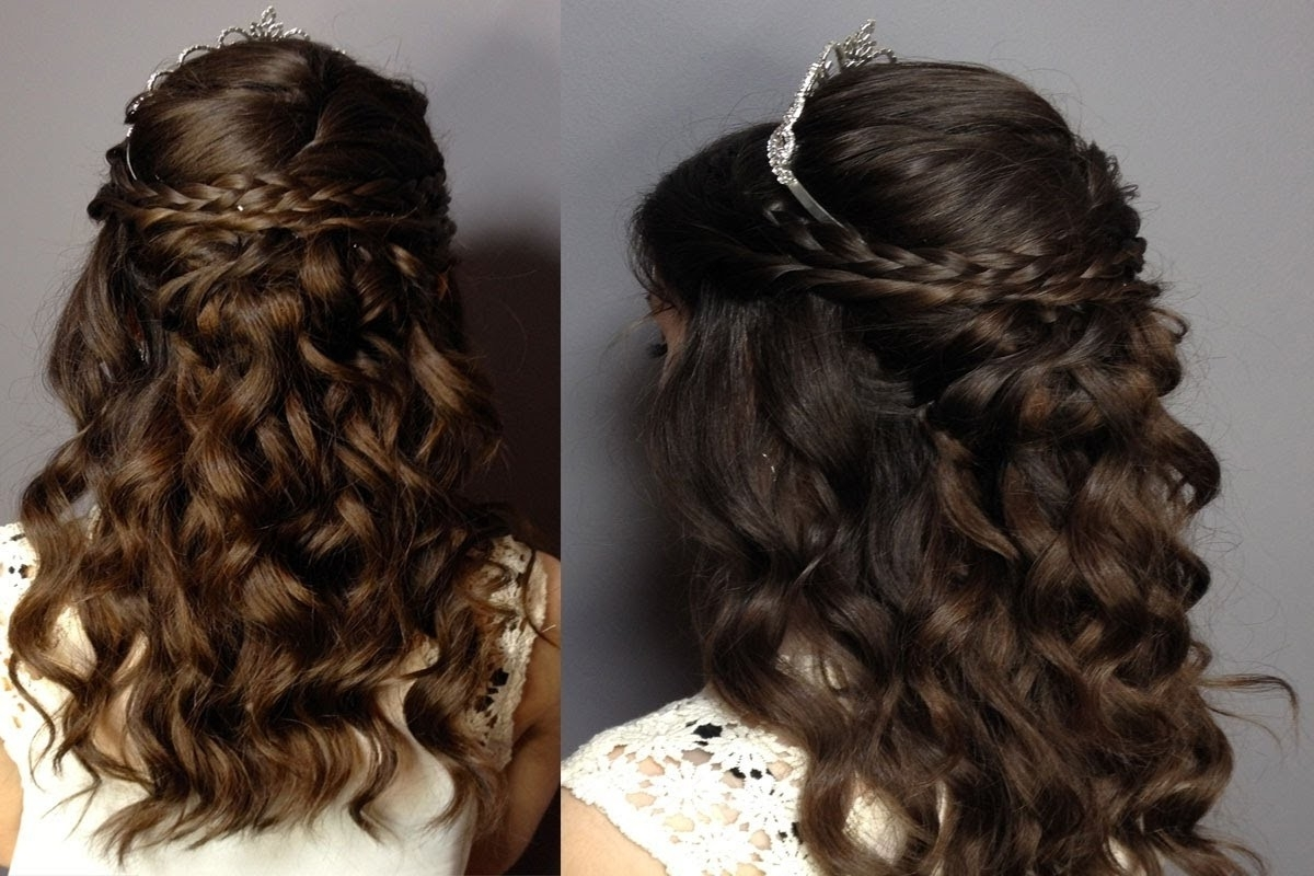 5 Mind Blowing Reasons Why Sweet Sixteen Hairstyles Is Using This Pertaining To Updo Hairstyles For Sweet  (View 1 of 15)