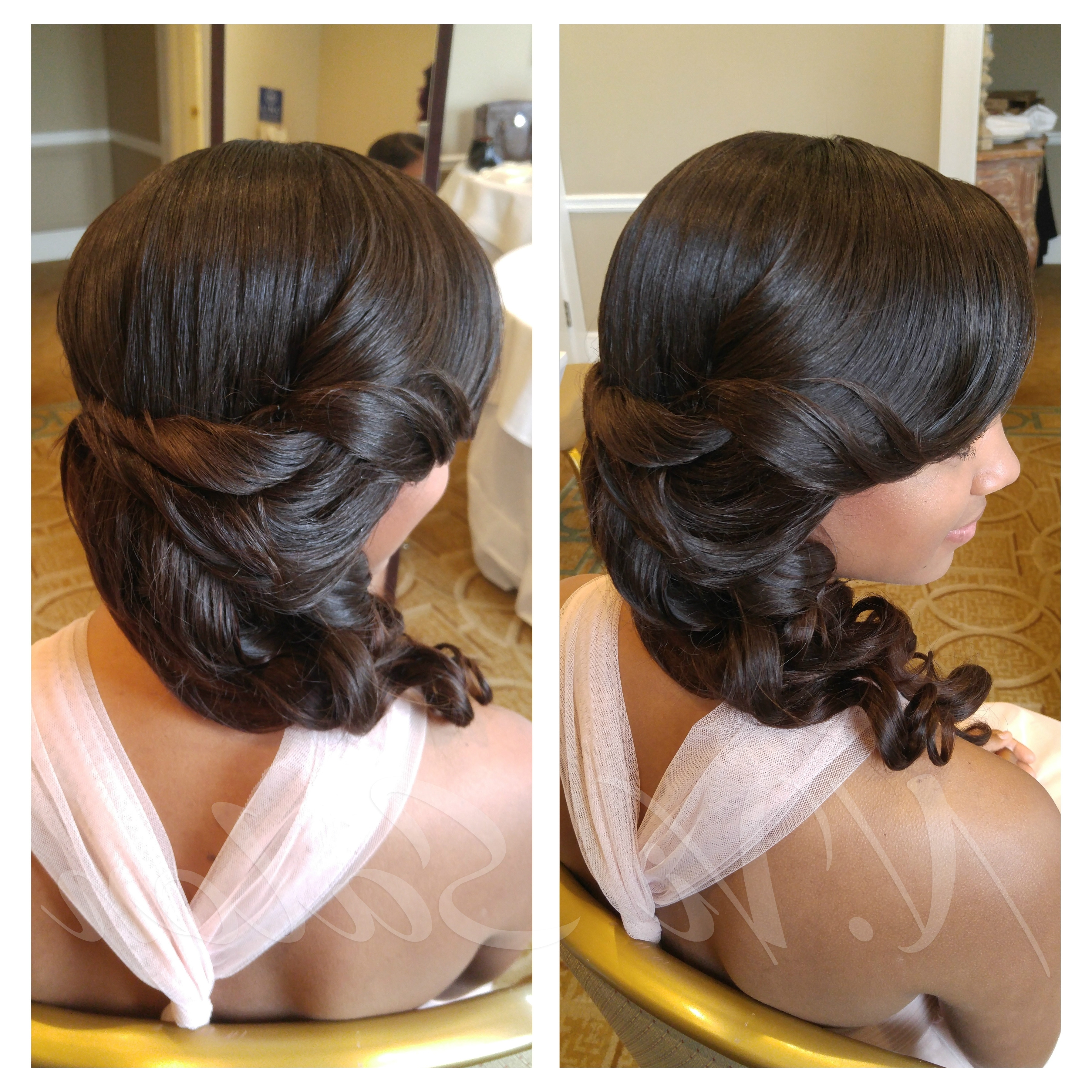 Beautiful Sew In. Wedding Hairstyles | Beautiful Extensionsn (View 6 of 15)