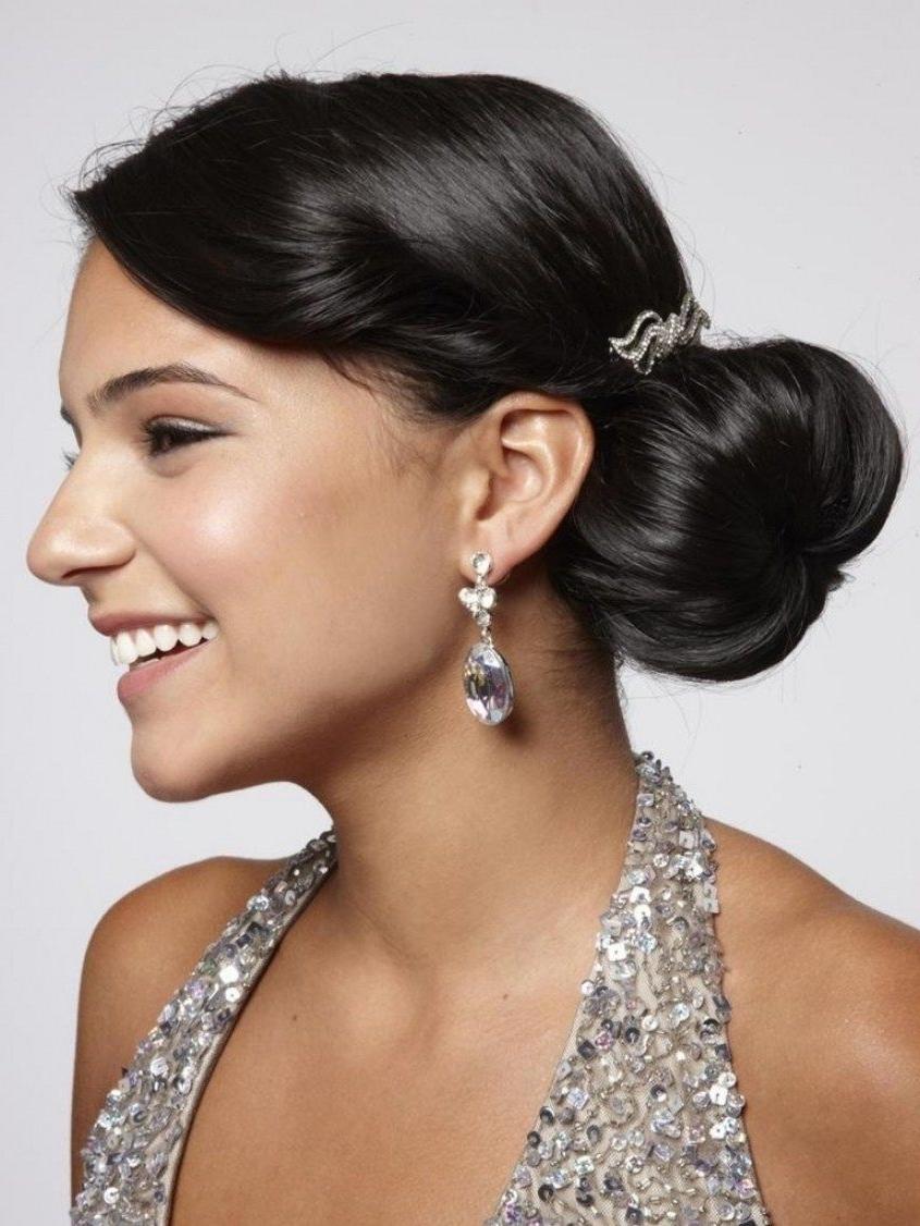 Best 31 Beautiful Spanish Wedding Hairstyles | Spanish Wedding And Inside Spanish Updo Hairstyles (View 1 of 15)