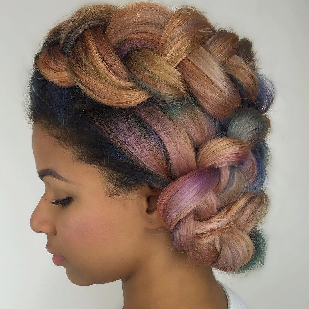 Black Hairstyles : Black Tie Updo Hairstyles Updo Hairstyles For In Updo Hairstyles For Black Tie Event (View 9 of 15)