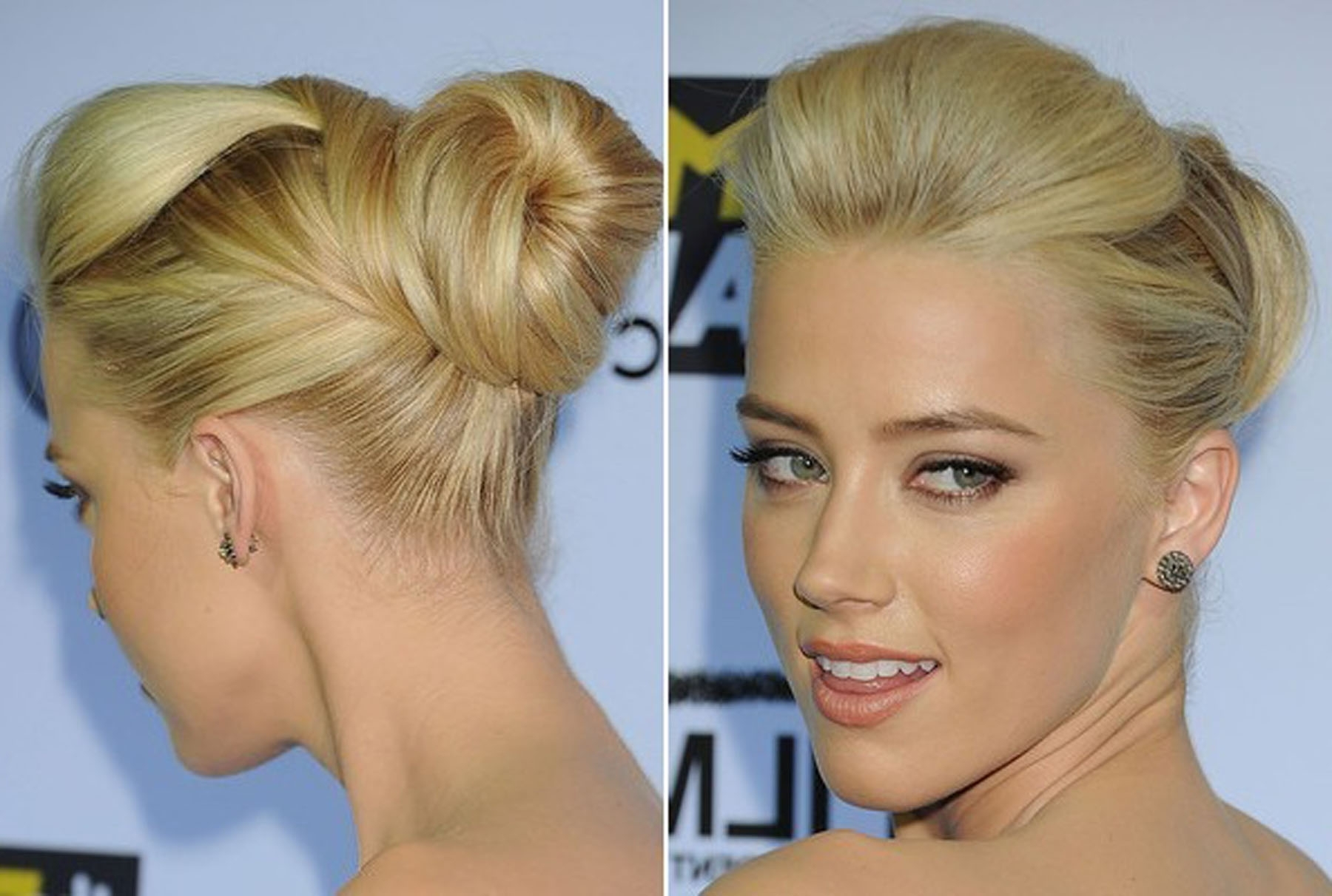 Braid Bun Hairstyles For Wedding | Medium Hair Styles Ideas – 12541 Throughout Funky Updo Hairstyles For Long Hair (View 5 of 15)
