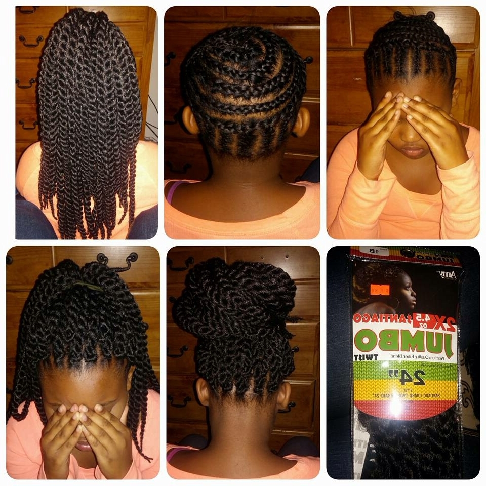 Braid Pattern | Nywele | Pinterest | Braid Patterns, Patterns And With Regard To Crochet Braid Pattern For Updo Hairstyles (View 2 of 15)