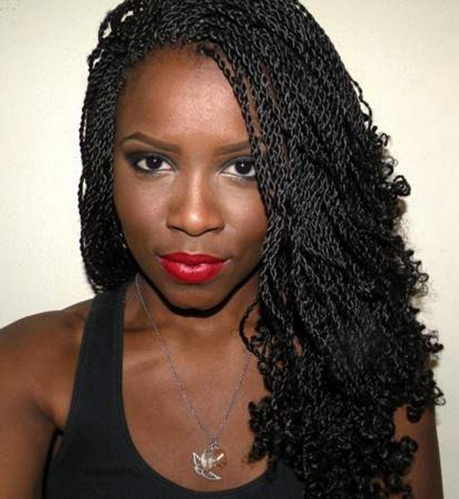Braided Hair Black Women Black Braid Updo Hairstyles 2014 Women Inside Braided Updo Hairstyles For Black Hair (View 6 of 15)