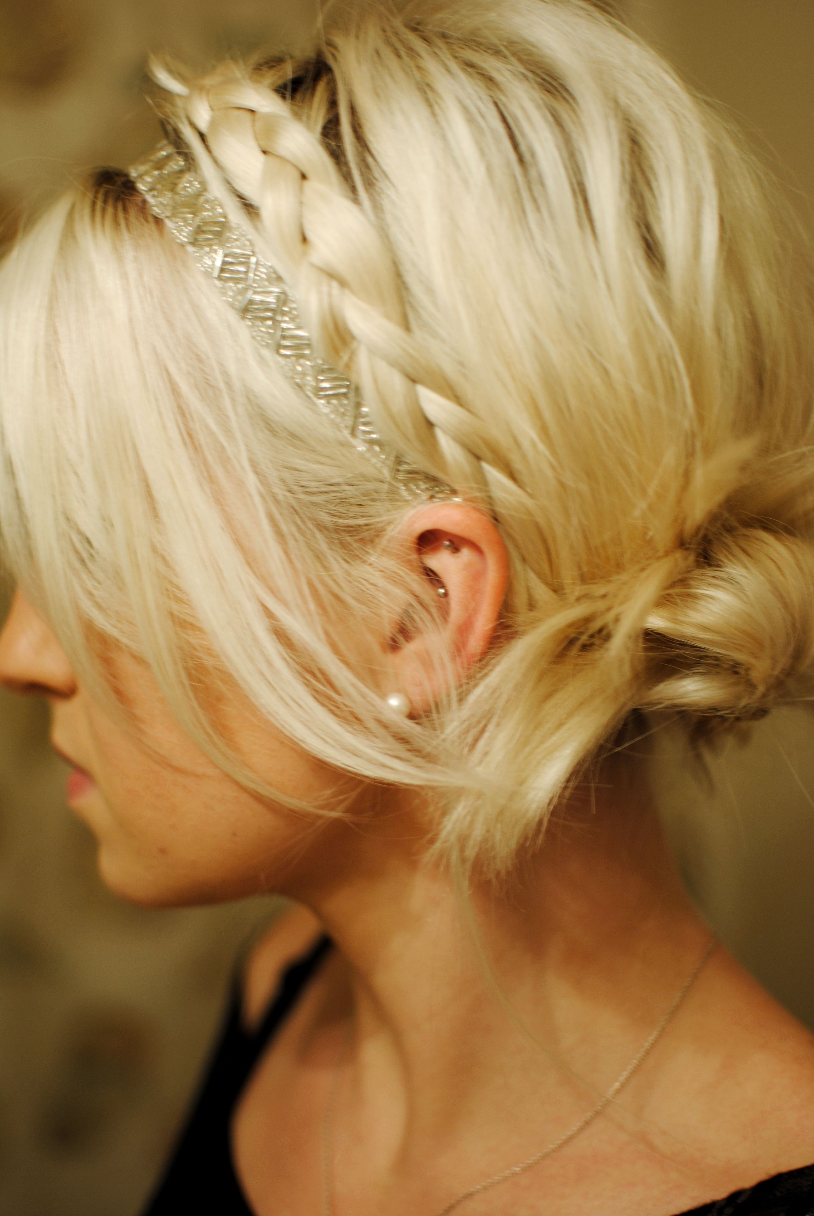 Braided Updo (View 8 of 15)