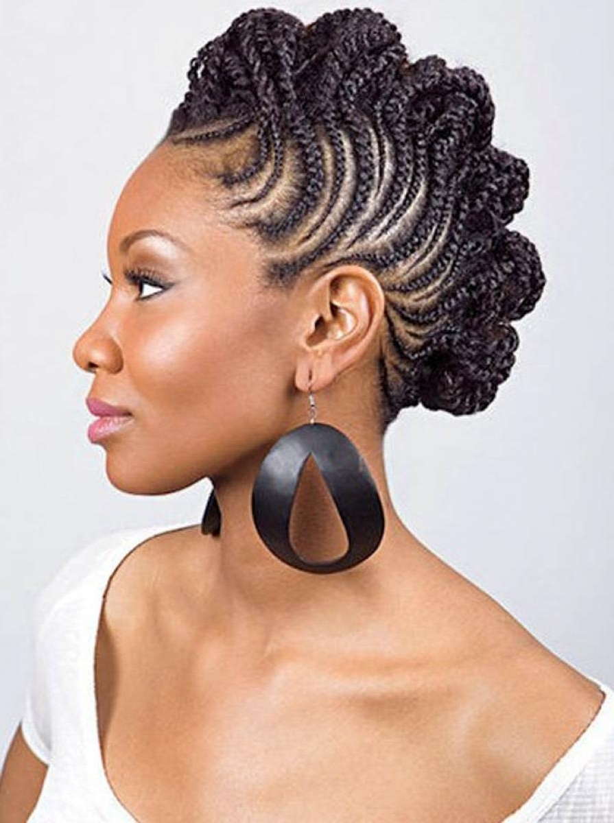 Braiding Hairstyles Curly Hairstyles Updos Braids Urban Hair Co Within Urban Updo Hairstyles (View 4 of 15)