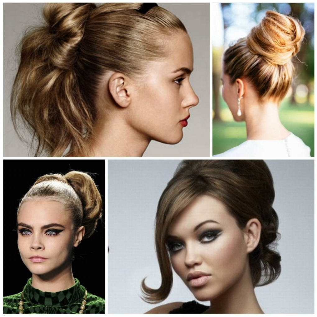 Casual Updo Hairstyles For Long Hair – Haircuts And Hairstyles For With Casual Updo Hairstyles For Long Hair (View 5 of 15)