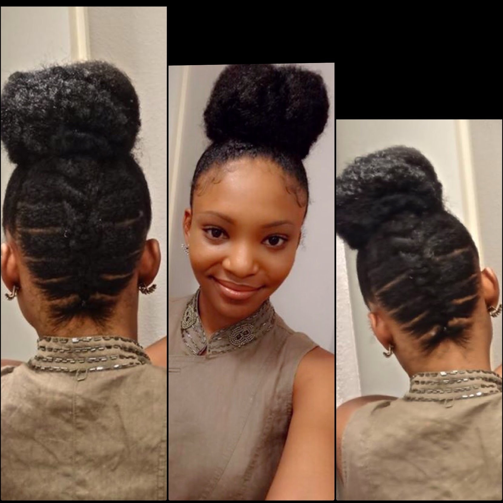 Cornrow Updo Hairstyles Elastic Cornrows Youtube Women Collection Of With Cornrow Updo Bun Hairstyles (View 6 of 15)
