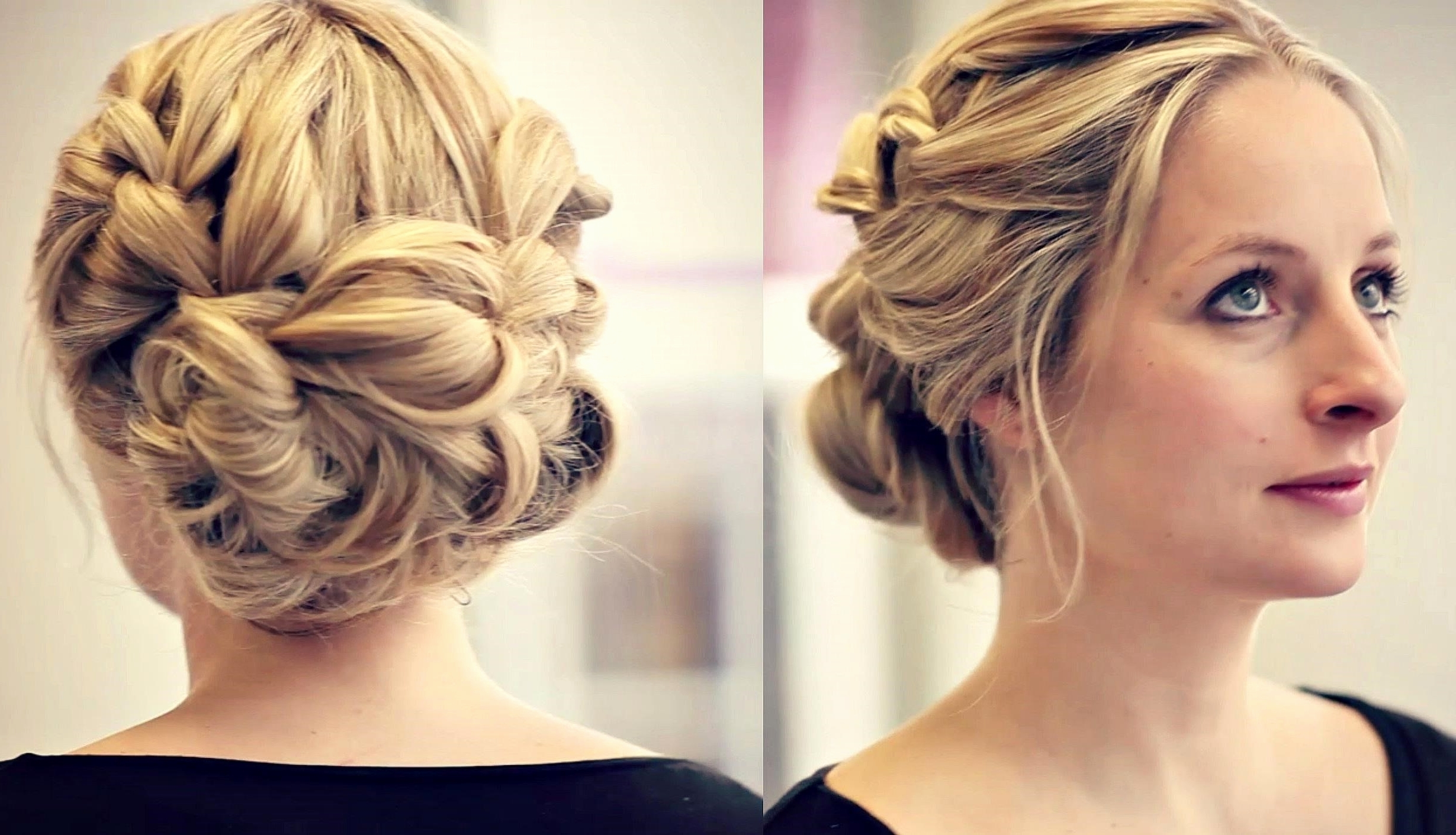 Cute Updo Hairstyles Short Hair Marvelous Short Wedding Hairstyles For Cute Updo Hairstyles For Short Hair (View 7 of 15)