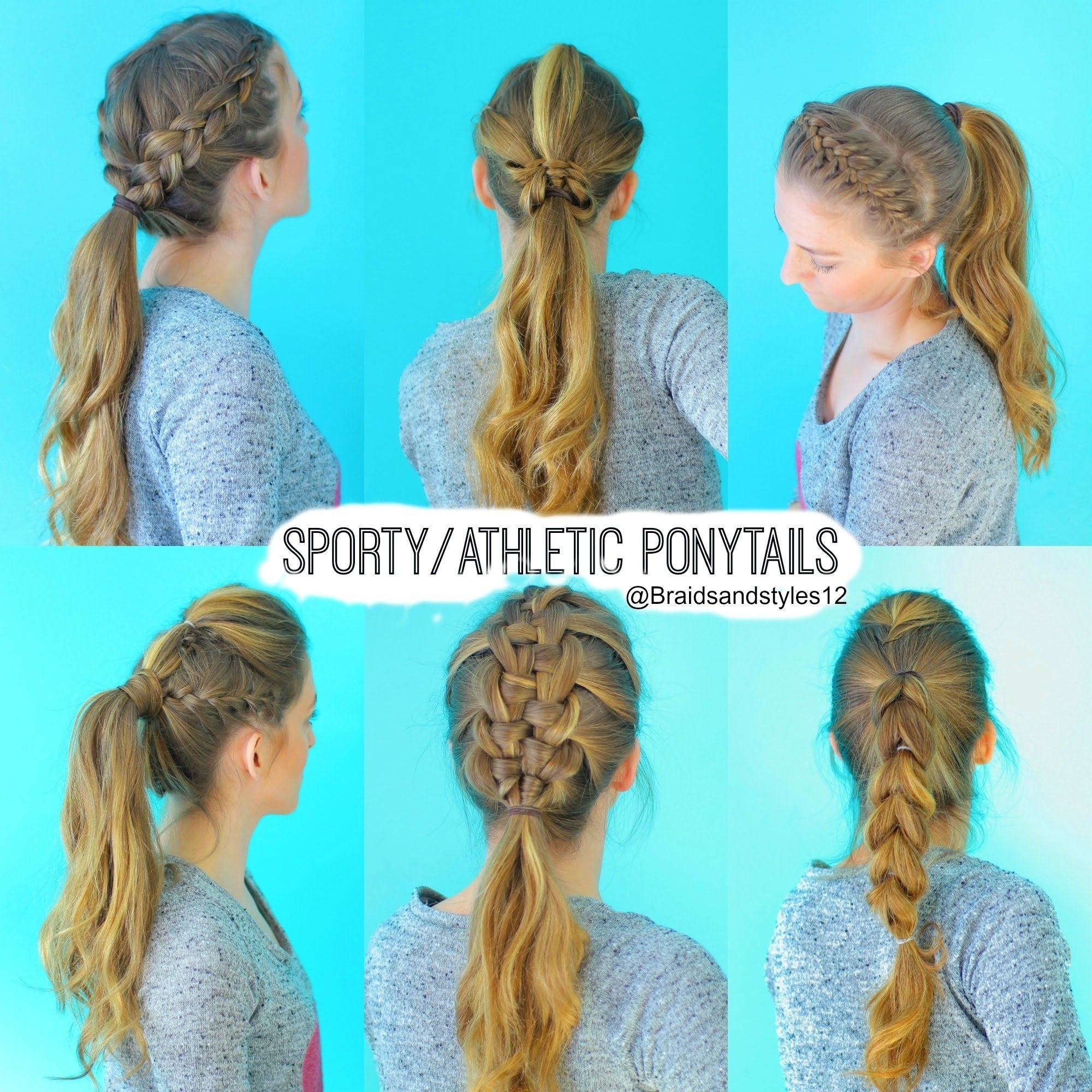 Easy Hairstyles For Sports | Fade Haircut With Sporty Updo Hairstyles For Short Hair (Gallery 14 of 15)