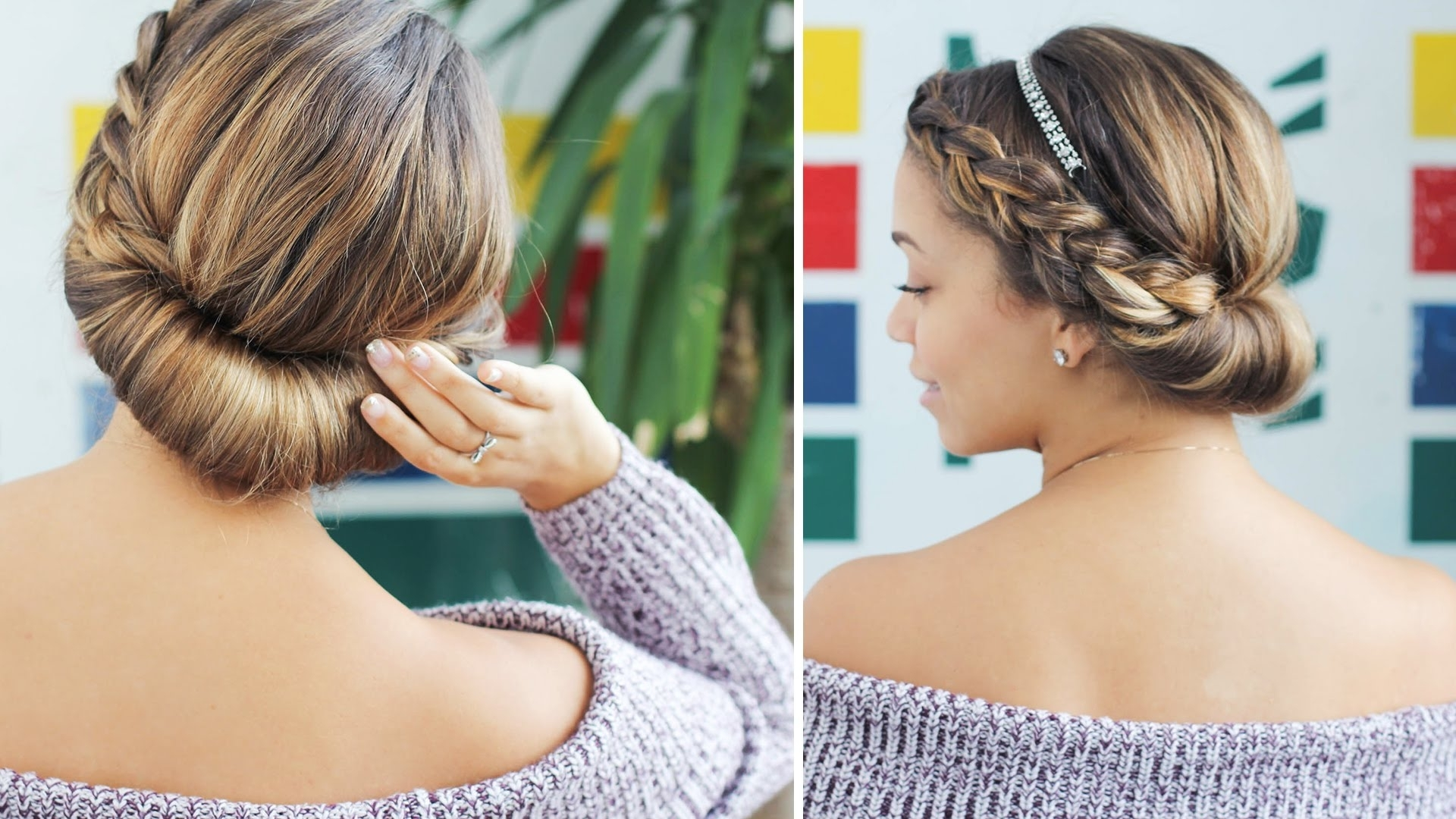 Featured Photo of Luxy Updo