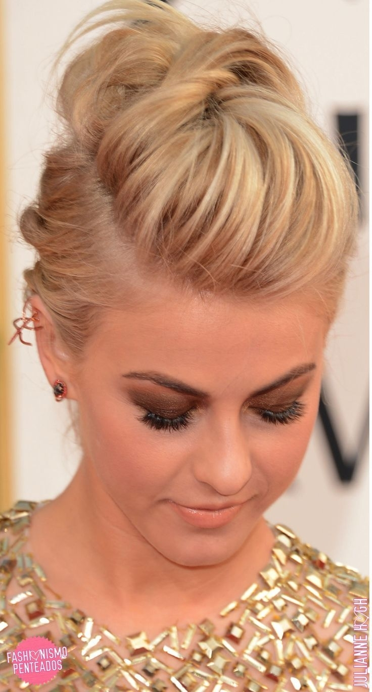 Elegant Hairstyles For Short Hair Updos 1000+ Ideas About Short Hair For Elegant Updo Hairstyles For Short Hair (View 8 of 15)