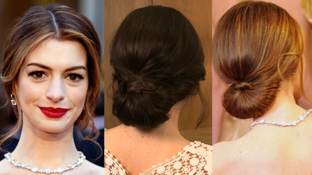 Elegant Updo Hairstyles For Short Hair 90 Ideas With Updo Hairstyles Pertaining To Elegant Updo Hairstyles For Short Hair (View 12 of 15)