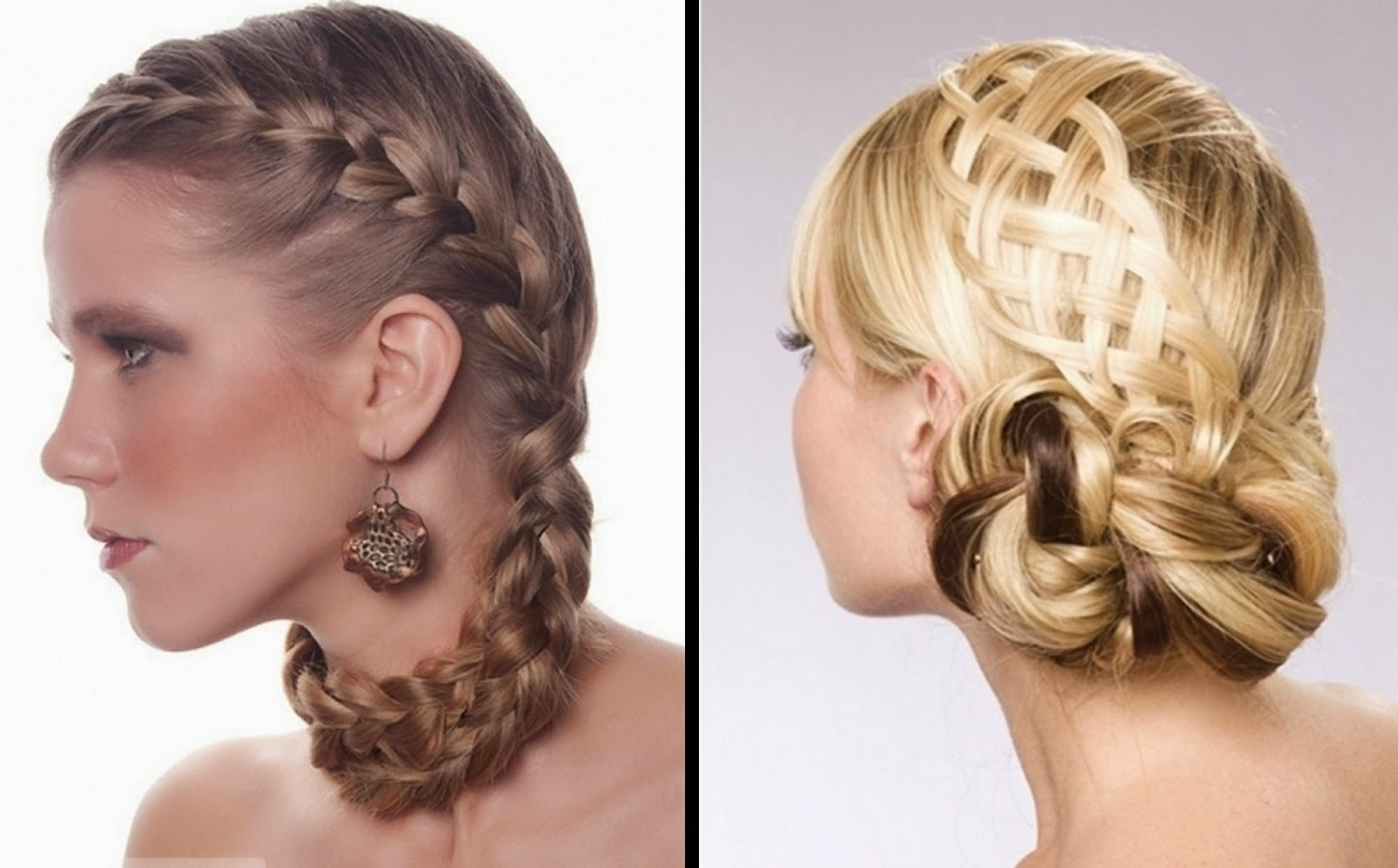 Fancy Updo Hairstyles Fancy Updo Hairstyles For Long Hair Wedding With Regard To Fancy Updo Hairstyles For Long Hair (View 4 of 15)