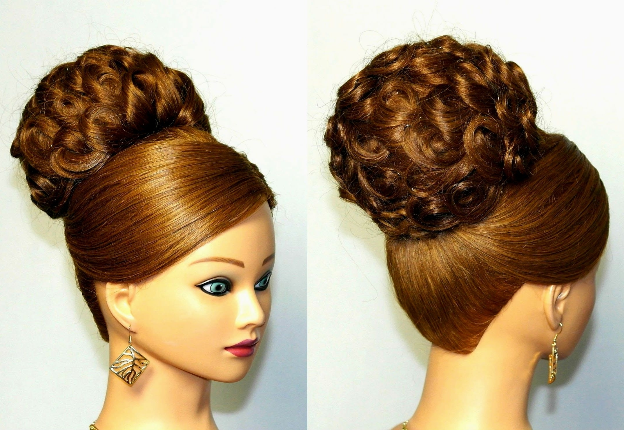 Fancy Updo Hairstyles For Long Hair Tag Fancy Updo Hairstyles For Regarding Fancy Updo Hairstyles For Long Hair (View 7 of 15)