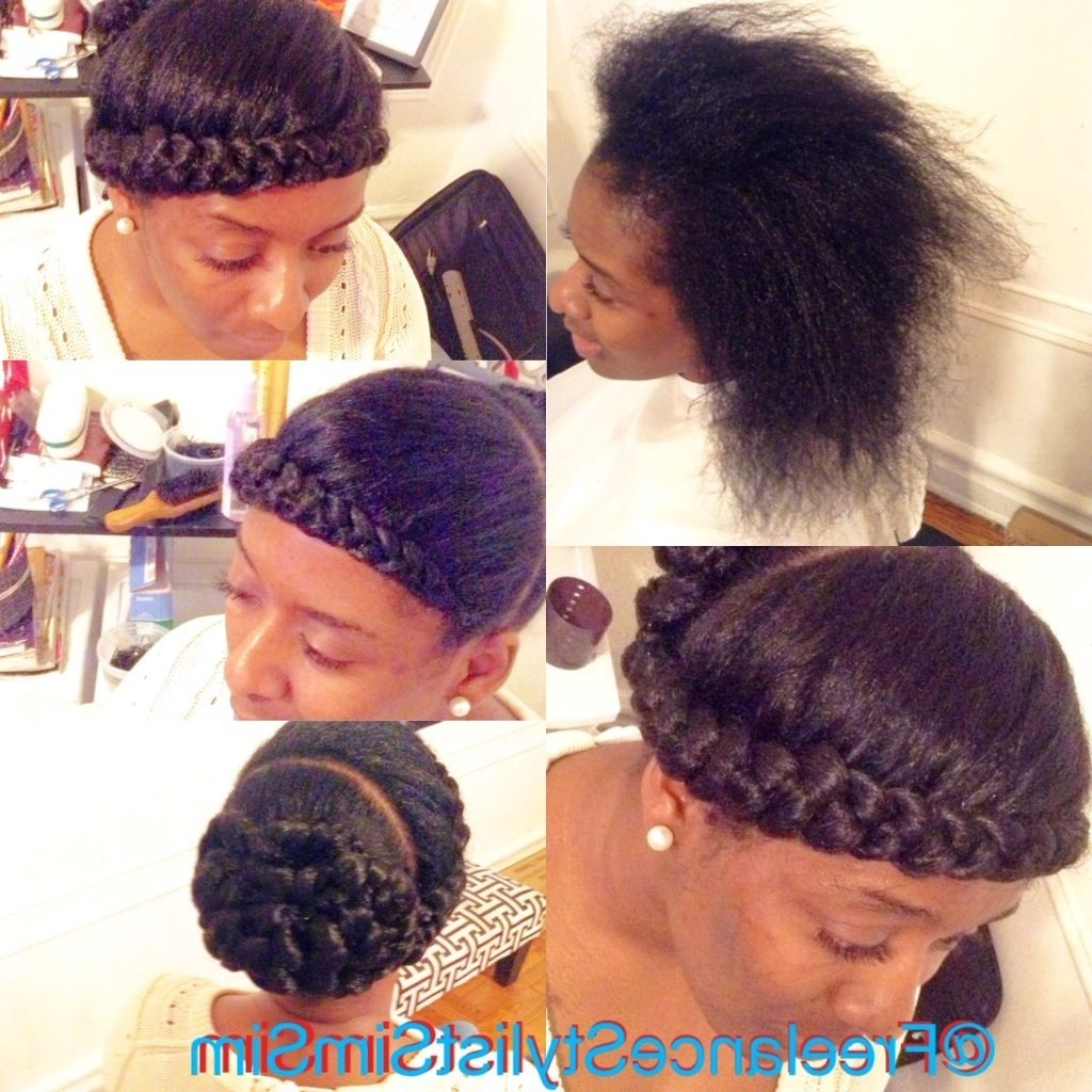 Follow My Pinterest : @foreignbeauty ! | Hairstyless ! | Pinterest In Updo Hairstyles With Weave (View 4 of 15)