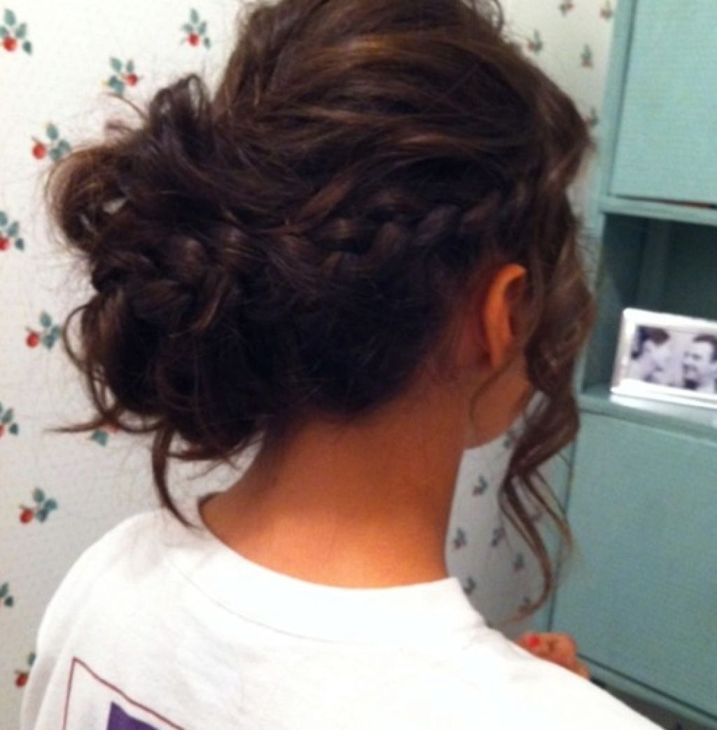 Formal Hairstyles Updo For Long Hair – Hairstyle For Women & Man With Regard To Homecoming Updo Hairstyles For Long Hair (View 6 of 15)