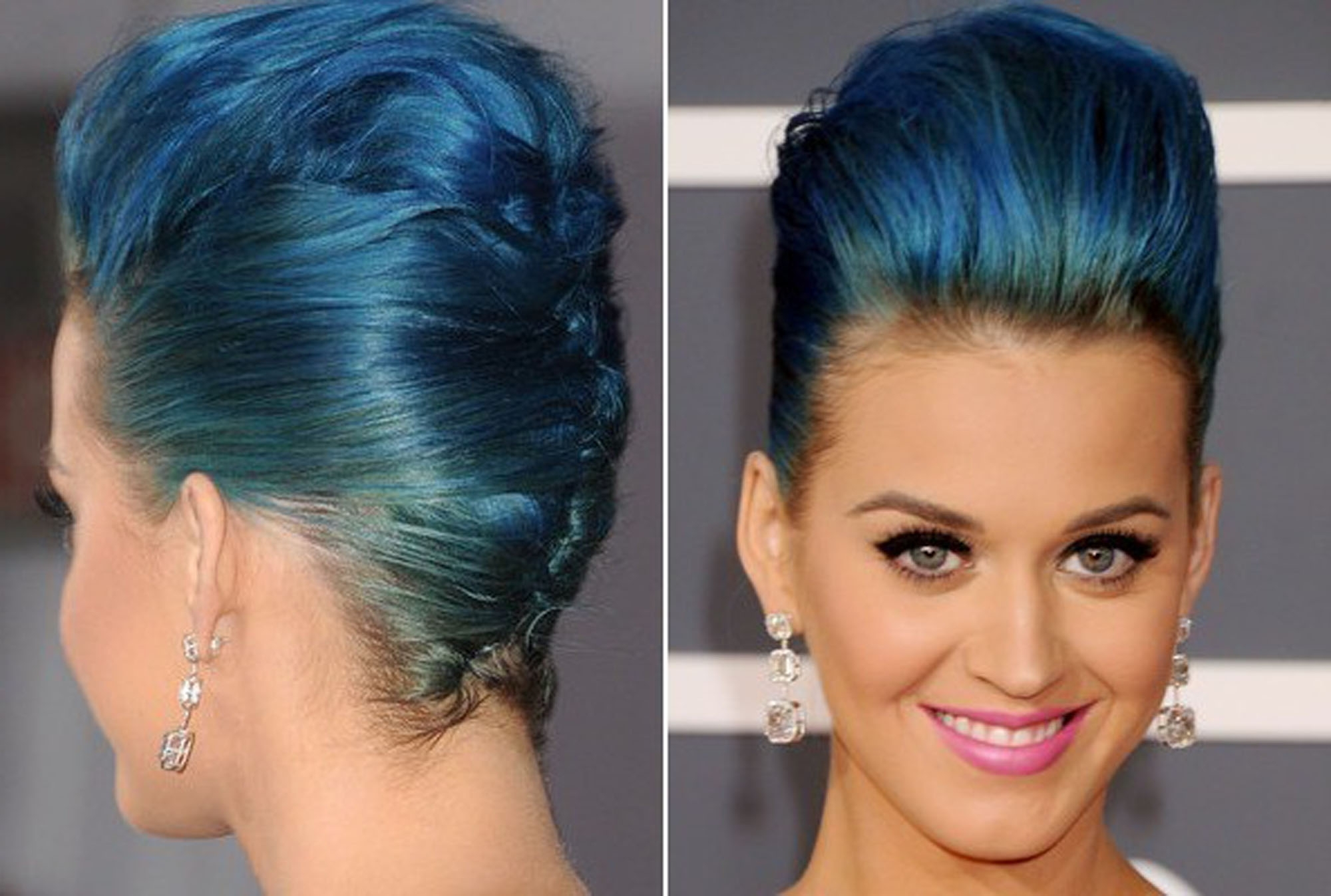 Featured Photo of Funky Updo Hairstyles For Long Hair