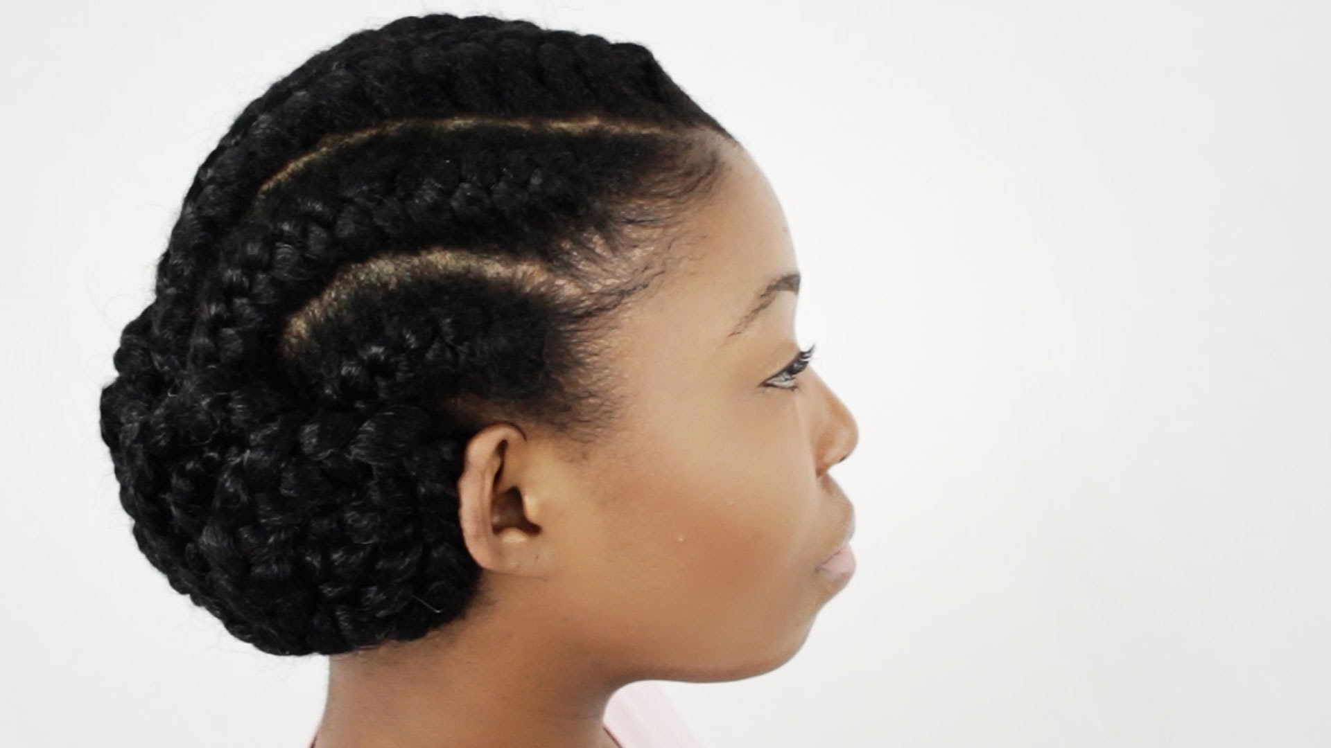 Goddess Braids Updo Hairstyles 1000+ Images About Braids On For Goddess Updo Hairstyles (View 13 of 15)