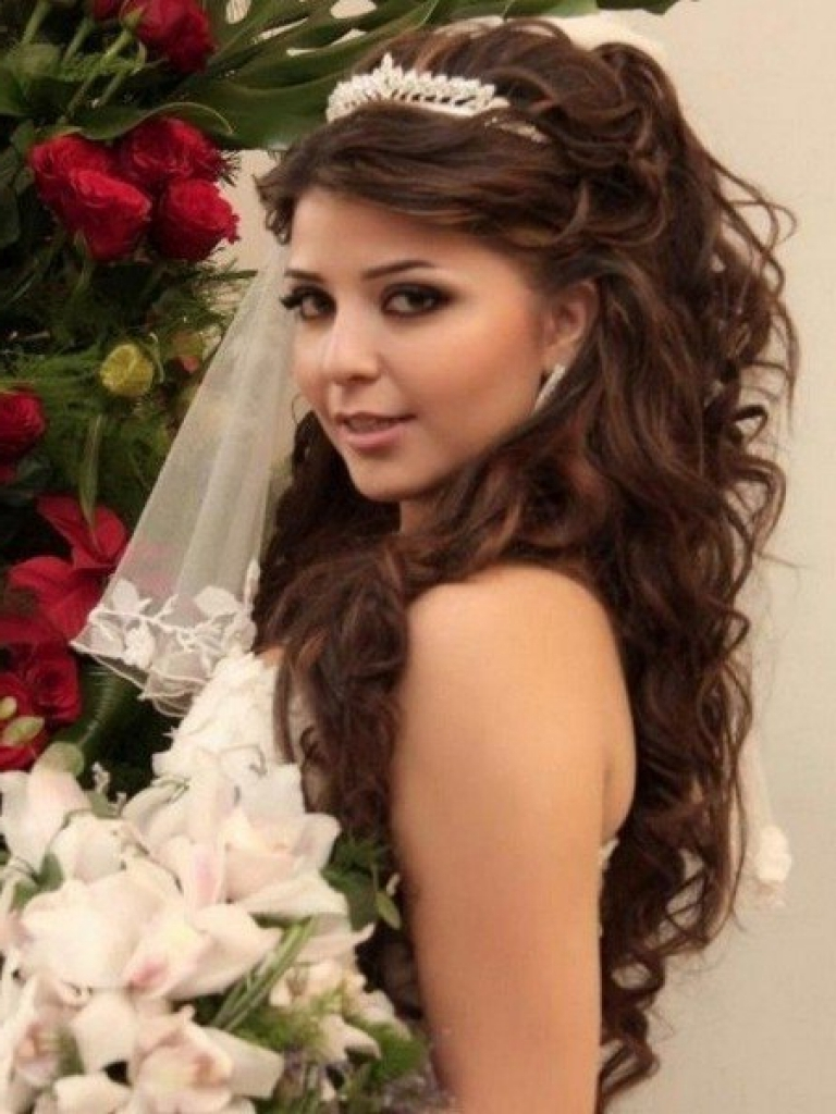 Photo Gallery Of Updo Hairstyles For Sweet 16 Viewing 15 Of