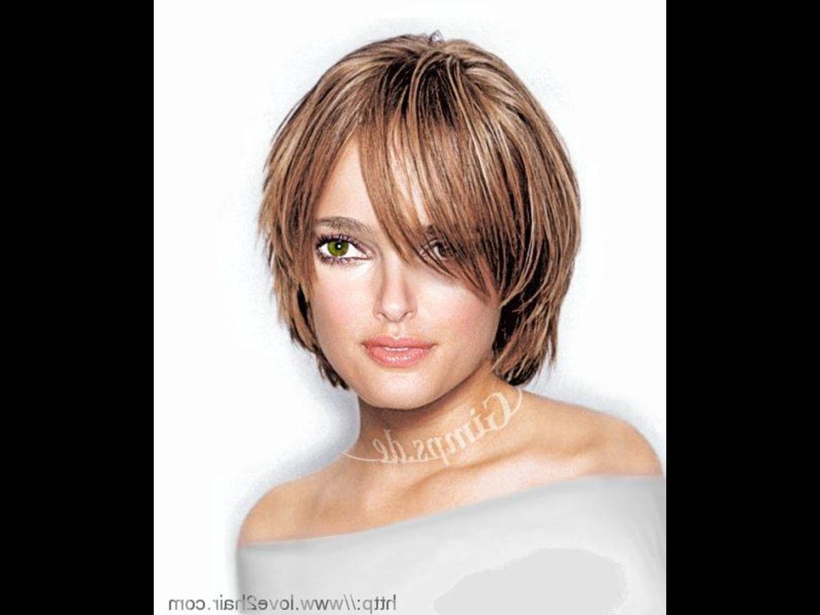 Hairstyles Crop Haircuts For Thin Fine Hair Picture | Medium Hair Throughout Updos For Thin Fine Hair (View 10 of 15)