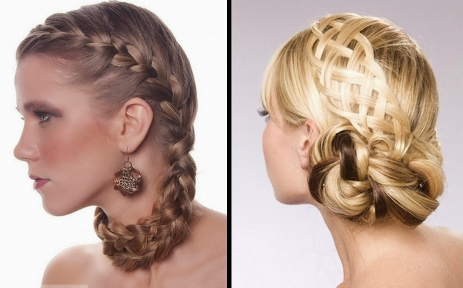 Hairstyles ~ Fancy Updo Hairstyles For Long Hair Fancy Updo Inside Fancy Updo Hairstyles (View 13 of 15)